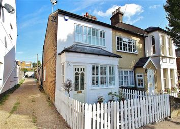 Thumbnail 2 bed cottage for sale in Princes Road, Buckhurst Hill, Essex