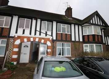 Thumbnail 4 bed terraced house to rent in Limbury Road, Luton