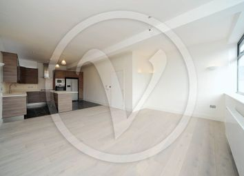 Thumbnail 4 bedroom flat to rent in Warehouse Style Flats - Villiers Road, London