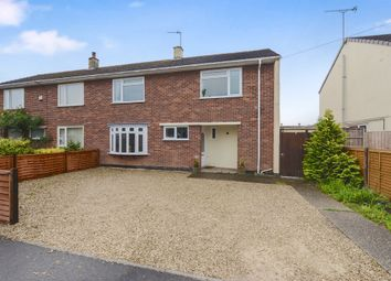 Thumbnail 4 bed semi-detached house for sale in Blackmoor Road, Taunton