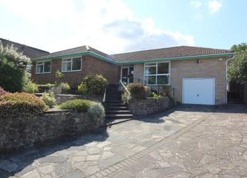 Thumbnail 3 bed detached bungalow for sale in Mayfield Avenue, Orpington, Kent