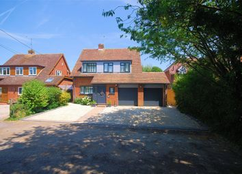 Thumbnail 5 bed detached house for sale in Wendover Road, Weston Turville, Buckinghamshire