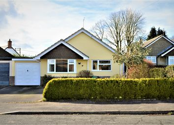 Thumbnail 3 bed detached bungalow for sale in Glyn Place, East Melbury, Shaftesbury