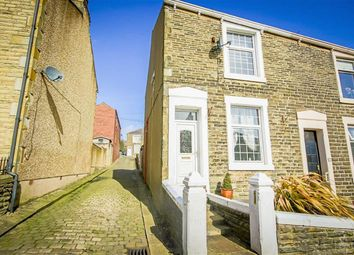 Thumbnail 3 bed end terrace house for sale in Lime Street, Great Harwood, Blackburn