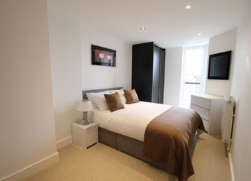 Thumbnail 3 bedroom flat to rent in Jubilee Court, 20 Victoria Parade, Greenwich, London