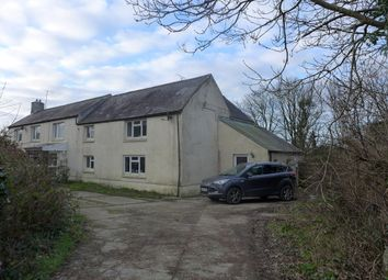 Thumbnail 3 bed semi-detached house for sale in St. Davids Road, Letterston, Haverfordwest