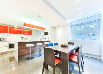 Thumbnail 3 bedroom terraced house to rent in St. James's Terrace Mews, St. John's Wood, London