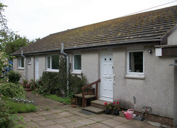 Thumbnail 3 bed bungalow for sale in Old Military Road Off East Cliff, Portpatrick Stranraer