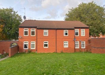 Thumbnail 1 bed flat to rent in Burleigh Road, Northampton