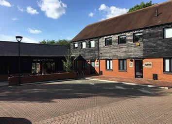 Thumbnail Office to let in 7 Warren Yard (Gf), Warren Park, Stratford Road, Wolverton Mill, Milton Keynes