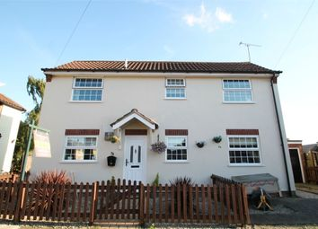 Thumbnail 3 bed detached house for sale in Hutland Road, Ipswich, Suffolk