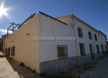 Thumbnail 5 bed town house for sale in Casa Luz, Arboleas, Almeria