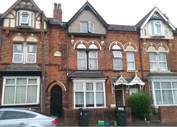 Thumbnail 5 bed terraced house for sale in Minstead Road, Erdington, Birmingham