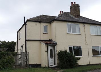 Thumbnail 3 bed semi-detached house to rent in Hartley Bottom Road, Longfield