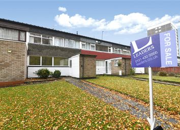 3 bed terraced house for sale in Alcester Road South, Maypole, Birmingham B14