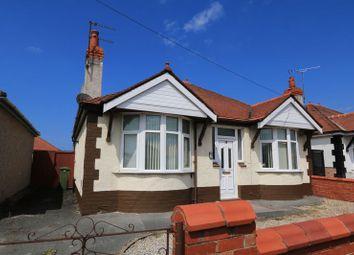Thumbnail 2 bed detached bungalow for sale in Bridgegate Road, Rhyl