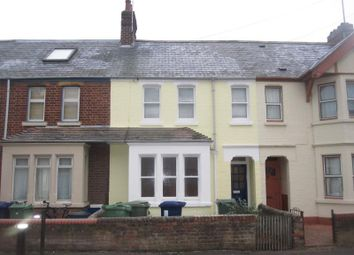 Thumbnail 5 bed terraced house to rent in East Avenue, East Oxford