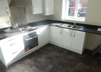 Thumbnail 3 bed property to rent in Tarn Close, Willenhall