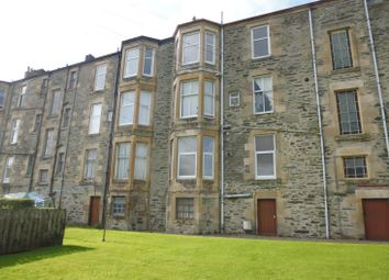 Thumbnail 1 bed flat for sale in Flat 2/1, 12 The Terrace, Rothesay