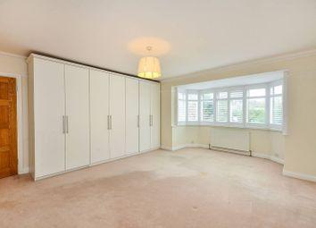 Thumbnail 4 bedroom property to rent in Whitecroft Way, Beckenham