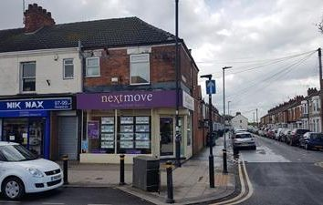 Thumbnail Retail premises to let in 101 Newland Avenue, Hull, East Yorkshire