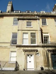 Thumbnail 1 bedroom flat to rent in Queens Parade, Bath
