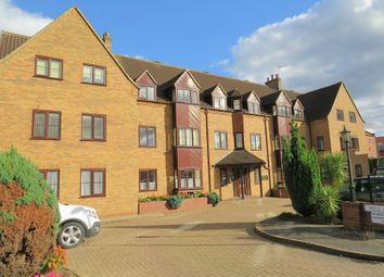 1 bed flat for sale in Willoughby Road, Boston PE21