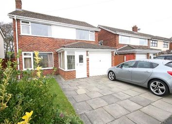 Thumbnail 4 bed detached house for sale in Hawksworth Drive, Freshfield, Liverpool