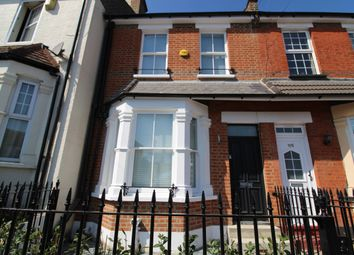 Thumbnail 4 bed terraced house to rent in Pembroke Rd, London
