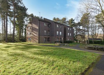 Thumbnail 2 bed flat for sale in Heatherside, Camberley