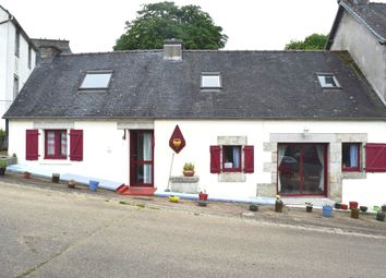 Thumbnail 3 bed detached house for sale in 29690 Locmaria-Berrien, Finistère, Brittany, France