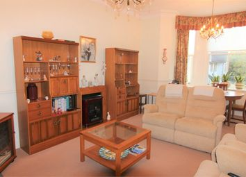 Thumbnail 2 bed flat for sale in Eastern House, Flat 4, Landemann Circus