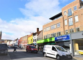 Thumbnail Studio to rent in Museum Street, Colchester