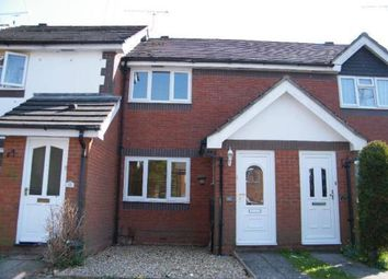 Thumbnail 2 bed terraced house to rent in Pony Drive, Upton