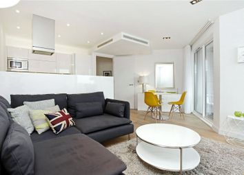 Thumbnail 1 bed flat for sale in Courtyard Apartments, London