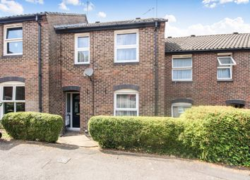Thumbnail 3 bed terraced house to rent in Henderson Way, Horsham, West Sussex