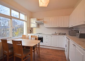 Thumbnail 5 bed maisonette to rent in Essendine Road Maida Vale, London