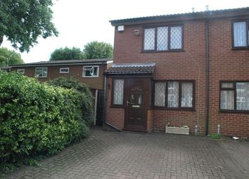 Thumbnail 2 bedroom terraced house for sale in The Heathlands, Rowley Regis