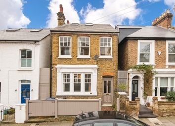 Thumbnail 5 bed detached house for sale in Cowper Road, London