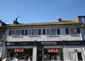 Thumbnail 3 bedroom maisonette to rent in Bolton Street, Brixham, Devon