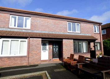 Thumbnail 2 bedroom flat for sale in Scaleby Close, Carlisle, Cumbria