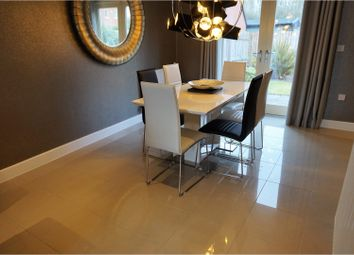 Thumbnail 4 bed detached house for sale in Balby, Doncaster