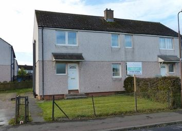 Thumbnail 3 bed semi-detached house to rent in Chapelton Drive, Polbeth, West Calder