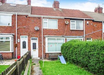 Thumbnail 2 bedroom terraced house to rent in Hudson Avenue, Horden, Peterlee