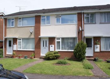 Thumbnail 3 bedroom property to rent in Salway Close, Cullompton