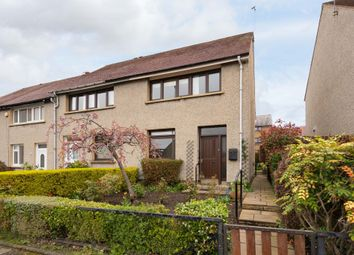 Thumbnail 3 bed property for sale in 21 Cowden Grove, Dalkeith