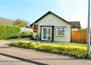 Thumbnail 3 bedroom bungalow for sale in Othello Close, Colchester