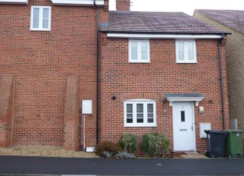 Thumbnail 3 bed semi-detached house for sale in Clements Way, Faringdon