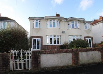 3 bed semi-detached house to rent in Eastbury Road, Fishponds, Bristol BS16