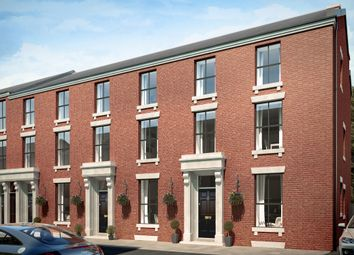 Thumbnail 1 bed flat for sale in 8-10 Waltons Parade, Preston